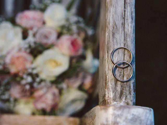 Il matrimonio di Dario e Anissa a Ispra, Varese 31