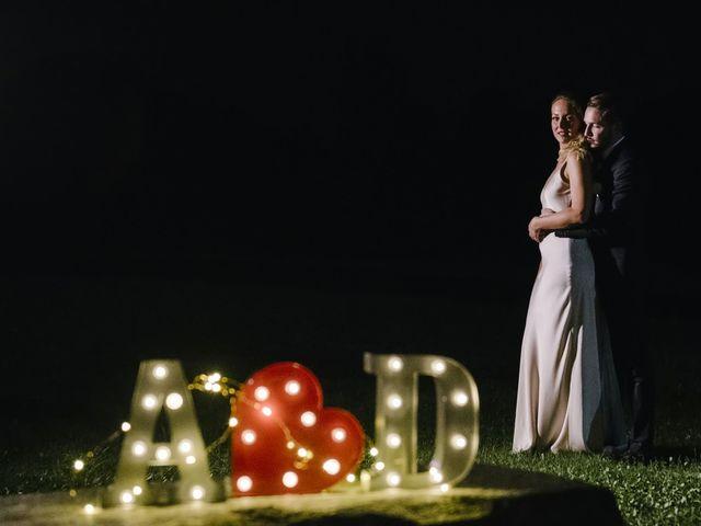 Il matrimonio di Dario e Anissa a Ispra, Varese 32