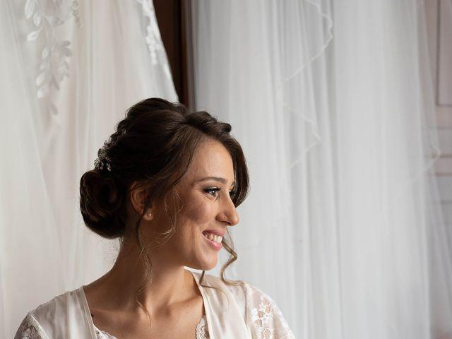 Il matrimonio di Bryan e Alessia a Pombia, Novara 5