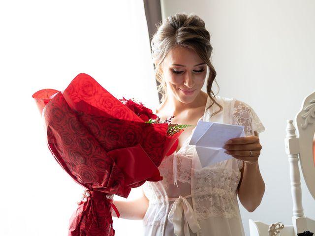 Il matrimonio di Bryan e Alessia a Pombia, Novara 1