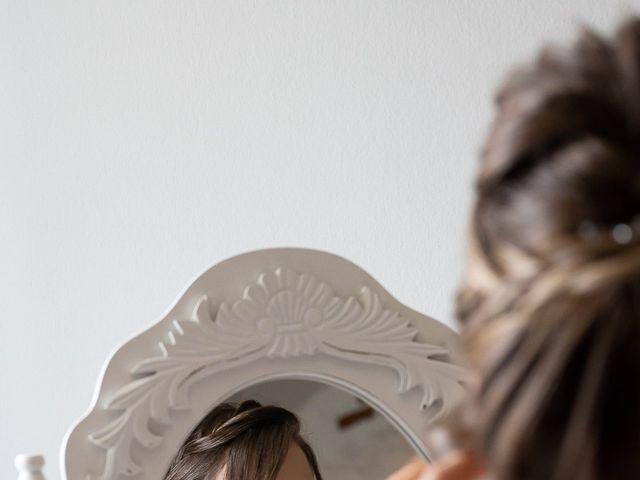 Il matrimonio di Bryan e Alessia a Pombia, Novara 9