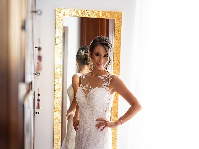 Il matrimonio di Bryan e Alessia a Pombia, Novara 10
