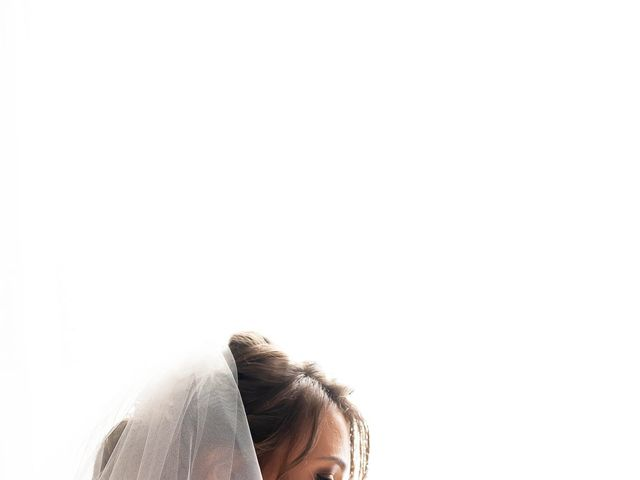 Il matrimonio di Bryan e Alessia a Pombia, Novara 11