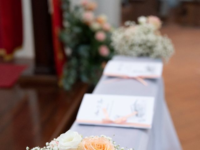 Il matrimonio di Bryan e Alessia a Pombia, Novara 13