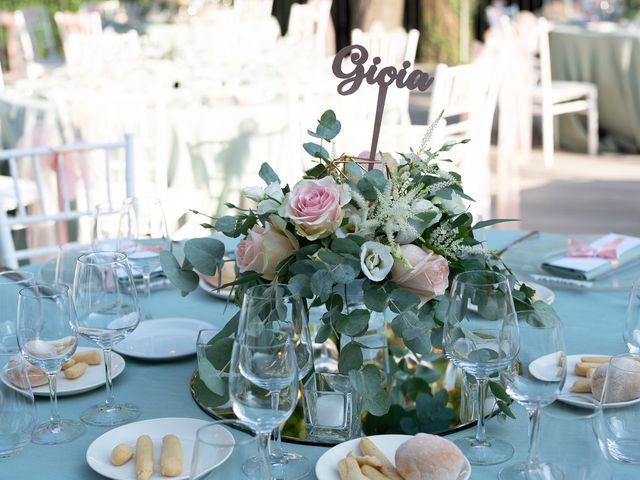 Il matrimonio di Bryan e Alessia a Pombia, Novara 21