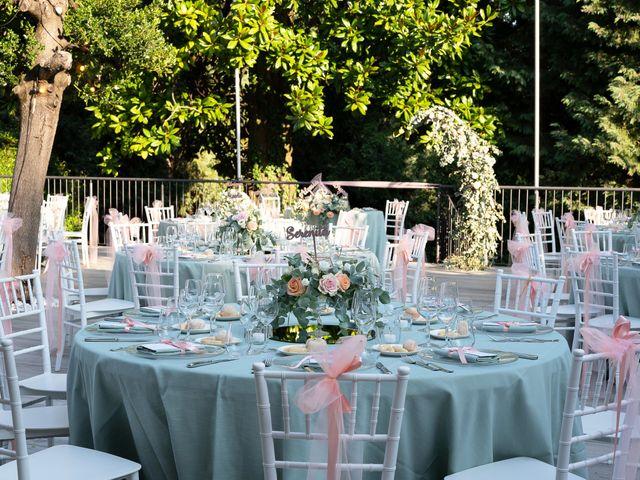 Il matrimonio di Bryan e Alessia a Pombia, Novara 22