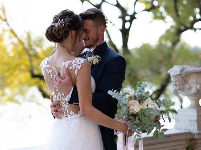 Il matrimonio di Bryan e Alessia a Pombia, Novara 29