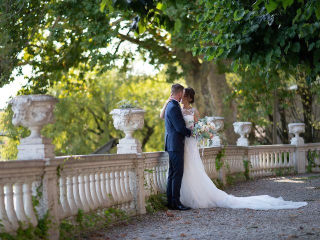 Il matrimonio di Bryan e Alessia a Pombia, Novara 30