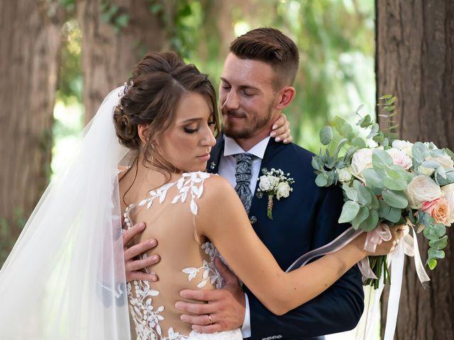 Il matrimonio di Bryan e Alessia a Pombia, Novara 38