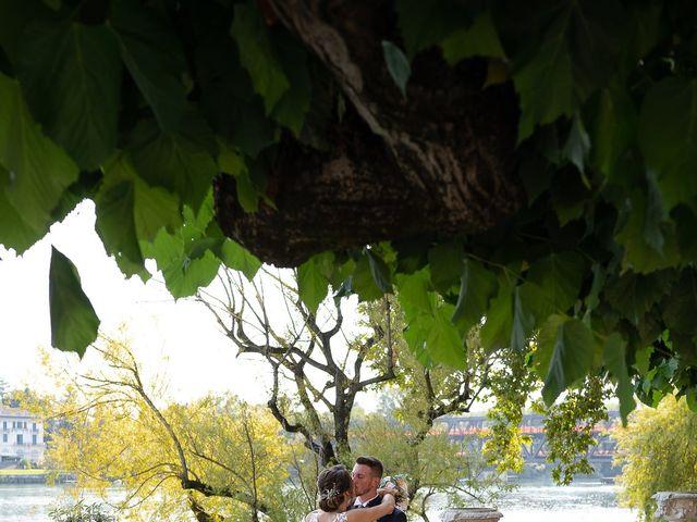 Il matrimonio di Bryan e Alessia a Pombia, Novara 42