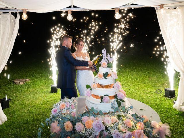 Il matrimonio di Bryan e Alessia a Pombia, Novara 49