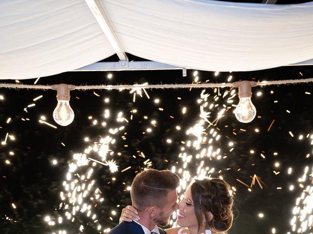Il matrimonio di Bryan e Alessia a Pombia, Novara 50