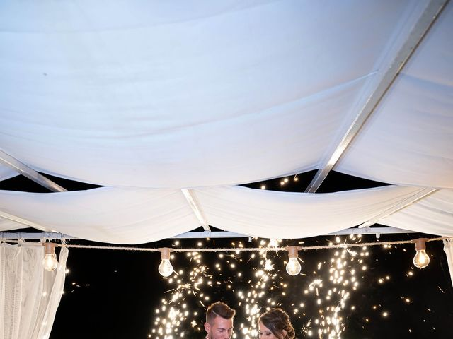 Il matrimonio di Bryan e Alessia a Pombia, Novara 51