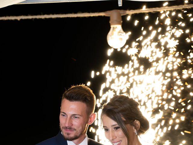 Il matrimonio di Bryan e Alessia a Pombia, Novara 52