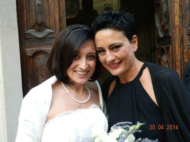 Il matrimonio di Manuela e Giorgio a Lecce, Lecce 6