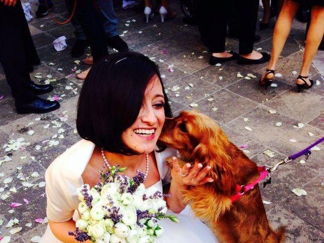 Il matrimonio di Manuela e Giorgio a Lecce, Lecce 7