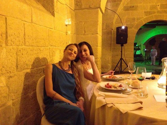 Il matrimonio di Manuela e Giorgio a Lecce, Lecce 9