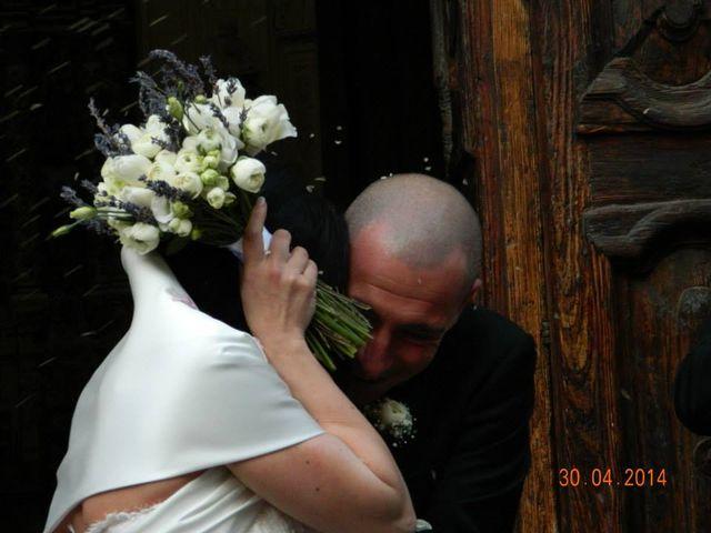 Il matrimonio di Manuela e Giorgio a Lecce, Lecce 1