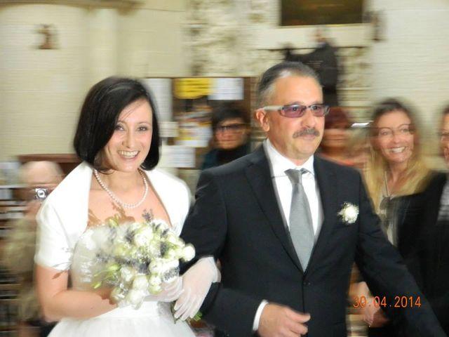 Il matrimonio di Manuela e Giorgio a Lecce, Lecce 13