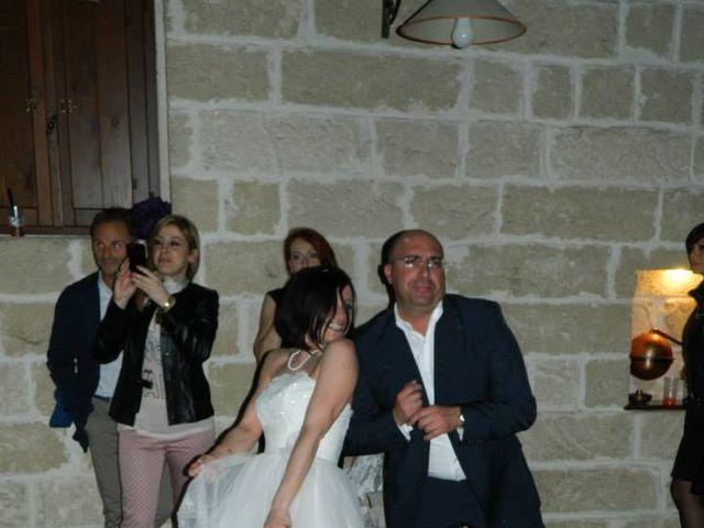 Il matrimonio di Manuela e Giorgio a Lecce, Lecce 14