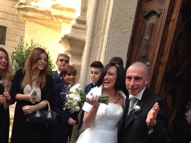 Il matrimonio di Manuela e Giorgio a Lecce, Lecce 2