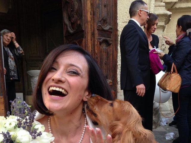 Il matrimonio di Manuela e Giorgio a Lecce, Lecce 16