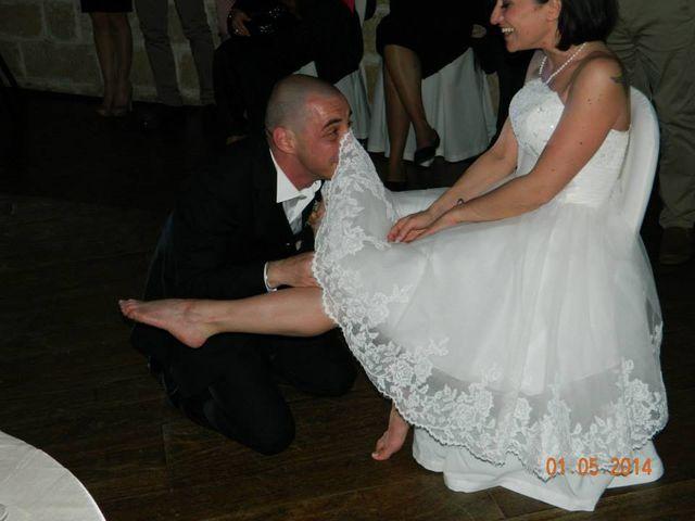 Il matrimonio di Manuela e Giorgio a Lecce, Lecce 17