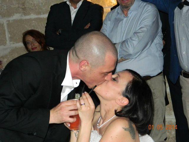 Il matrimonio di Manuela e Giorgio a Lecce, Lecce 18