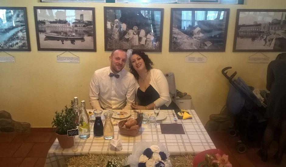 Il matrimonio di Marco e Elisa a Milano, Milano