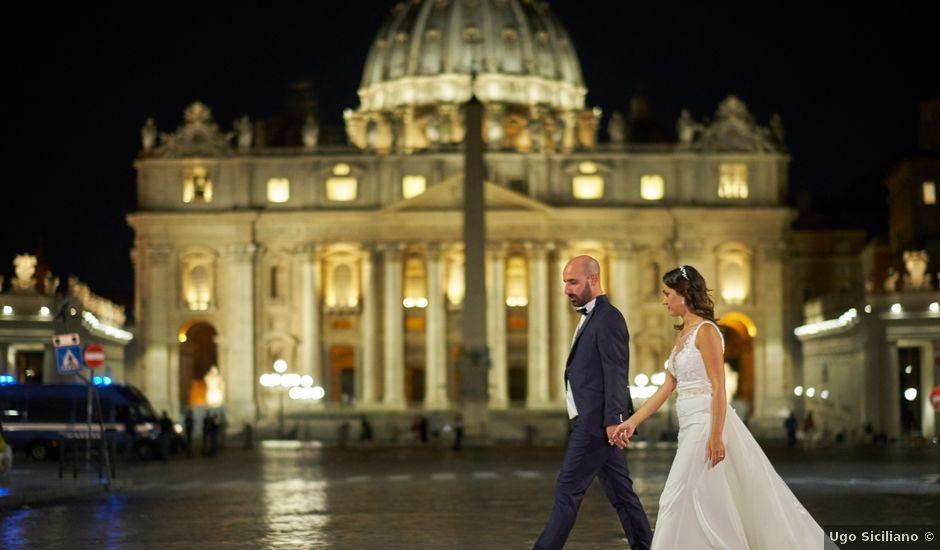 Il matrimonio di Francesco e Arianna a Pozzallo, Ragusa