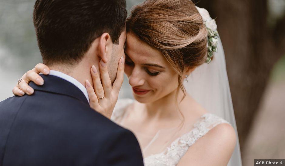 Il matrimonio di Joshua e Juliana a Piacenza, Piacenza