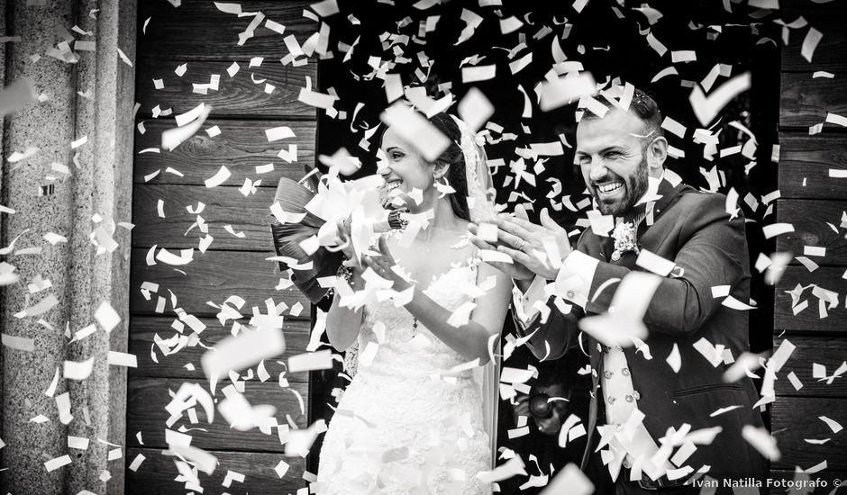 Il matrimonio di Giovanni e Alessia a Pieve Emanuele, Milano