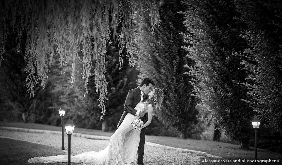 Il matrimonio di Silvia e Henry a Quinto di Treviso, Treviso