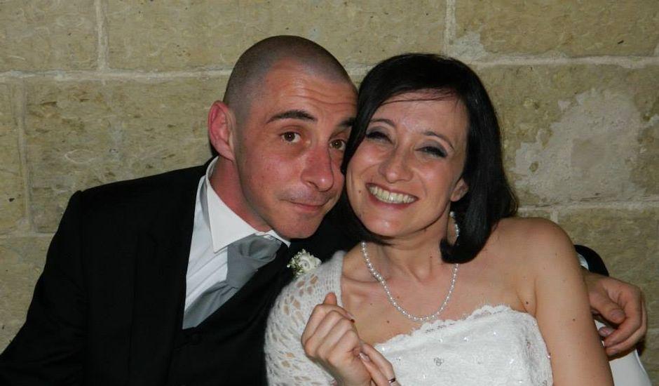 Il matrimonio di Manuela e Giorgio a Lecce, Lecce