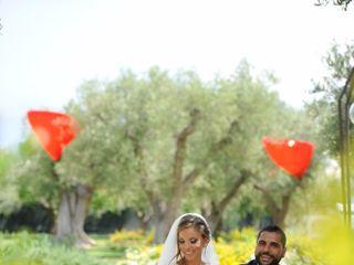 Le nozze di Ilaria e Sabino 2