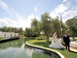 Le nozze di Ilaria e Sabino 3