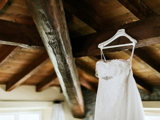 le nozze di Gioia e Samuele 1