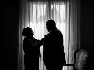 Le nozze di Valentina e Rudy 3
