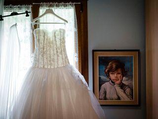 Le nozze di Eugenia e Davide 3