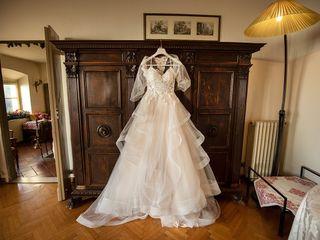 Le nozze di Ilaria e Emiliano 1