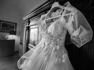 Le nozze di Ilaria e Emiliano 2
