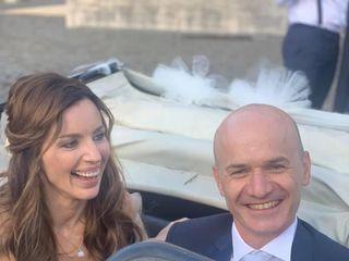 Le nozze di Pietro e Mariana 2