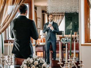Le nozze di Federico e Perla 1