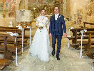 Le nozze di Marco e Michela