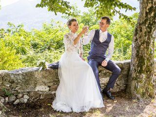 Le nozze di Marco e Michela 2