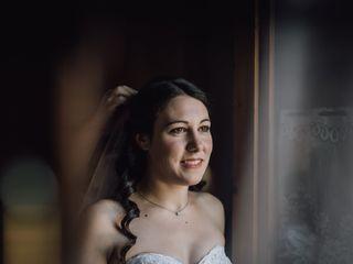 Le nozze di Gianmarco e Martia 1