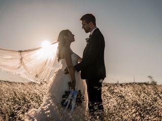 Le nozze di Gianmarco e Martia