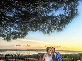 Le nozze di Ulyana e Valerio 1