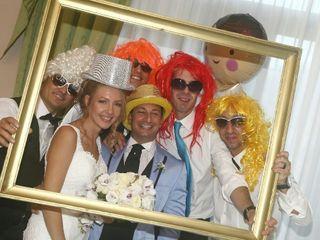 Le nozze di Ulyana e Valerio 2