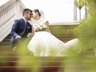 Le nozze di Annamaria e Simone